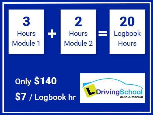 l driving school auto and manual